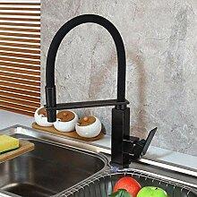 Küchenarmatur Wasserhahn 360 Drehbarer