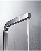 Küchenarmatur Wasserhahn Chrom Ausziehbar