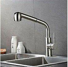 Küchenarmatur Wasserhahn Edelstahl Küchenarmatur