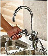 Küchenarmatur Wasserhahn Einhand-Küchenarmatur