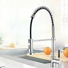 Küchenarmatur Wasserhahn, Einhebelmischer
