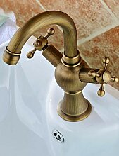 Küchenarmatur Wasserhahn Europäische antike