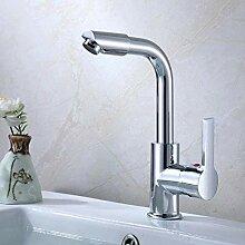 Küchenarmatur Wasserhahn für Waschbecken Küche