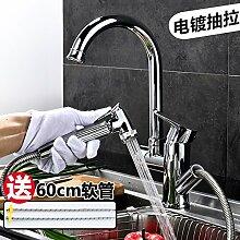 Küchenarmatur Wasserhahn Kang Shi Ya Meng