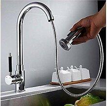 Küchenarmatur Wasserhahn Küchenarmatur Ziehen