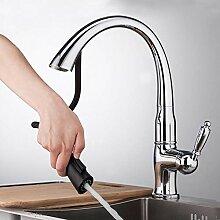 Küchenarmatur Wasserhahn Spüle Wasserhahn Mixer