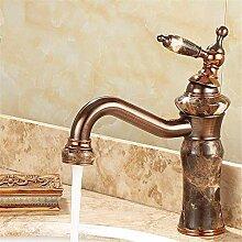 Küchenarmatur Wasserhahn Wasserfall für kaltes