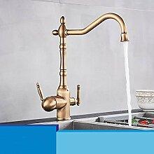 Küchenarmaturen Küchenarmatur Trinkwasserfilter