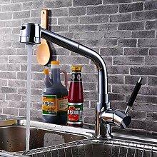 Küchenarmaturen Küchenzughahn Waschbecken