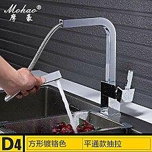 Küchenarmaturen Neues Design Ziehen Platz