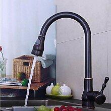küchenarmaturen schwarz ausziehbar küche