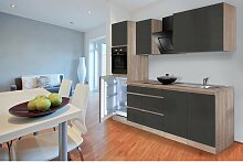 Küchenblock Glrp270hesg
