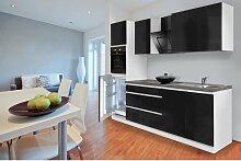 Küchenblock Glrp270hws
