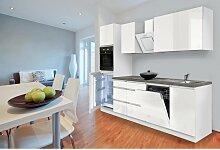Küchenblock Glrp280hww