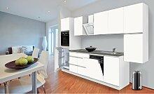 Küchenblock Glrp330hwwm