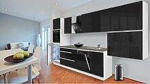 Küchenblock Glrp380hws