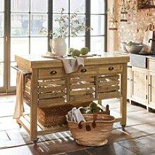 Küchenblock Haddonfield