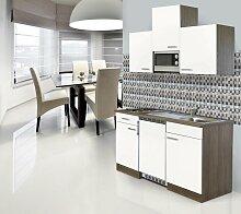 Küchenblock Kb150eywmic