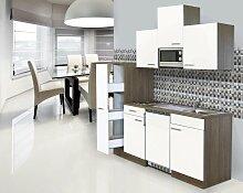 Küchenblock Kb180eywmic