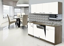 Küchenblock Kb195eywmic