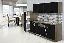 Küchenblock Kb225eysc