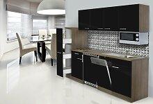 Küchenblock Kb225eysmi