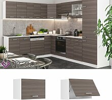 Küchenhängeschrank Kader Ebern Designs