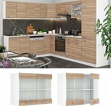 Küchenhängeschrank Kamer Ebern Designs