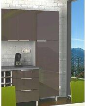 Küchenhängeschrank ModernMoments Farbe: Taupe