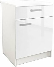 Küchenhängeschrank ModernMoments Farbe: Weiß