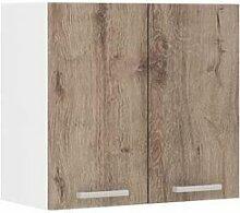 Küchenhängeschrank Trenta Ebern Designs