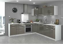 Küchenhängeschrank Tripoli Ebern Designs