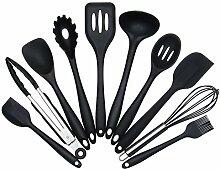 Küchenhelfer Set - Swify 10 Stück Premium