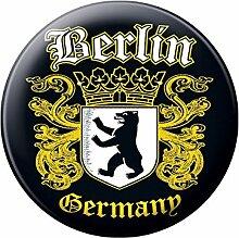 Küchenmagnet - Berlin - Gr. ca. 5,7 cm - 16832 -