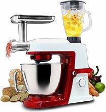 Küchenmaschine, Elektrische Küchenmaschine 3 In