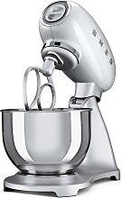 Küchenmaschine - Polarsilber Metallic