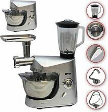 DMS Küchenmaschinen günstig online kaufen | LIONSHOME