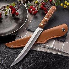 Küchenmesser 6,5-Zoll-Frucht-Schnipsel-Messer