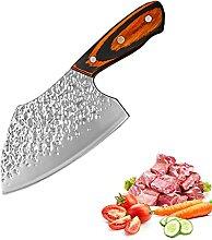 Küchenmesser Chinesischer Metzger Chefmesser