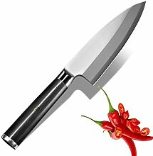 Küchenmesser Japanisches Deba Messer Fischmarkt