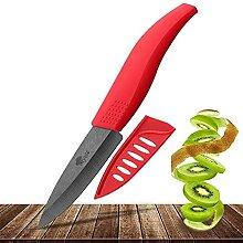 küchenmesser Keramikmesser 6 5 4 3 Zoll