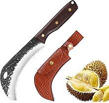 küchenmesser Küchenfruchtmesser Durian Peeling