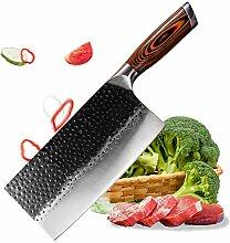 Küchenmesser Professionelle handgemachte