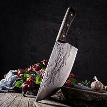 Küchenmesser Schmieden Metzering Fleischmesser