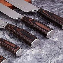 Küchenmesser Set Professionelle japanische