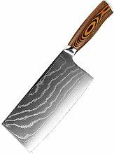 Küchenmesser Sets Küchenmesser-Set Damaskus