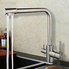 Küchenmischer Wasserfilter Küchenarmatur