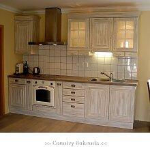 Küchenmöbel Küchenschrank Landhaustil