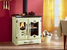 Küchenofen La Nordica 'Mamy' - Creme