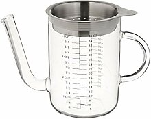Küchenprofi 1012362800 Fett-Trennkanne